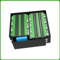 Buy cheap Deep Cycle LiFe 48V Lithium ion Battery 100AH  LiFePO4 Battery Pack For Solar/ EV from wholesalers