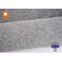 Buy cheap Garment Accessory 100% Polyester Nonwoven Interlining Carpet Underfelt Anti Slip from wholesalers