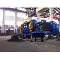 Buy cheap Large Opening Area Easy Operation Portable Baler For Compressing Scrap Metal from wholesalers
