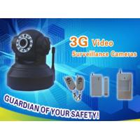 Buy cheap MMS camera video surveillance systems integrated security Mobile GSM home security monitor systems wholesale store from wholesalers