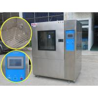 Buy cheap Automobile Parts Use Environemental Test Chamber / Sand Blasting Chamber from wholesalers