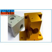 Buy cheap Al 6061 Custom Machined Parts , Steel Alloy Mechanism For Musical Box , OEM / OSM from wholesalers