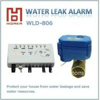 Buy cheap 2015 Water Alarm House Alarm Water Leak Detector (DN15*1pcs) from wholesalers