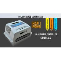 Buy cheap Gel Battery Get Power by MPPT Solar Charge Controller 50A Solar Charge Controller solar electrical energy generation from wholesalers