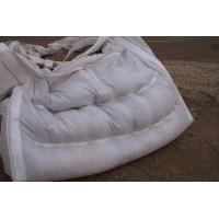 industrial pipe sack white gravel bulk bag weight bag. Black Bedroom Furniture Sets. Home Design Ideas