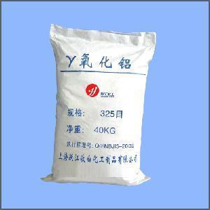 Buy cheap High Temperature Alumina (1250 Mesh) product