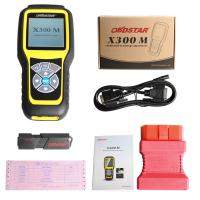 Buy cheap OBDSTAR X300M Special for Odometer Adjustment and OBDII X300 M Mileage Correction Tool X300 M Odometer from wholesalers