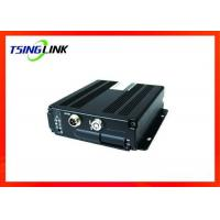 Buy cheap 4g Analog Hd Car Bus Truck Ship Mobile Dvr With Micro Sd Card product