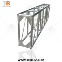 Buy cheap KR TRUSS 30'' Bolt Box Truss, Aluminium Square Large-Trusses, Lighting Outdoor Project from wholesalers