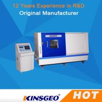 Buy cheap Electromagnetic Servo Valve Control Battery Testing Machine 12v 12ah from wholesalers