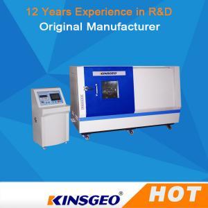 Buy cheap DC12V/AC24V Electromagnetic Servo Valve Control Battery Testing Machine 12v 12ah product