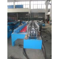 Buy cheap Australia 75C 50C Purlin Roll Forming Machine, 160mm,190mm Coil Width Roll Forming Machine from wholesalers