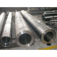 Buy cheap En Stanard SRB Honed Cold Finished Hydraulic Steel Tube from wholesalers