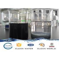 Cationic Polymer Paint Coagulation Water Flocculant Sewage Treatment