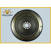 Buy cheap 1123314250 ISUZU Flywheel 430 MM 39 KG Suitable For Mixer And Pump Truck CYZ 6WF1 from wholesalers