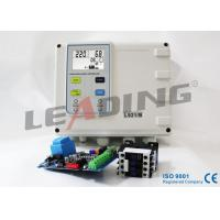 Buy cheap Automatic Water Pump Pressure Controller , Intelligent Water Pump Control Box from wholesalers