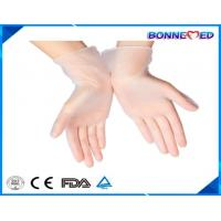 Buy cheap BM-6003 Medical Disposable PVC/Vinyl Glove Latex-free Exam Glove from wholesalers