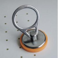 Buy cheap Neodymium Ring Magnets for Motors from wholesalers