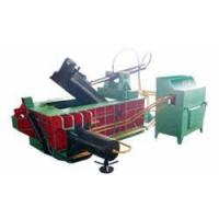 Buy cheap Hydraulic Metal Balers(Y83-160) from wholesalers