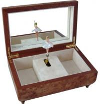 Buy cheap metal trinket box from wholesalers