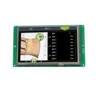 Buy cheap 7 Industrial Graphic Smart LCD Module With LCDTouchScreen from wholesalers