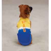 Buy cheap WAG Dog Vest TShirt For Puppy Clothes Apparel Buyers in USA from wholesalers