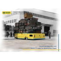 Buy cheap Battery Die Transfer Cart Ship Body Maintenance Electric Transfer Traverser from wholesalers