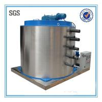 Buy cheap Ammonia Flake Ice Evaporator ,Refrigeration Parts With CE / SGS from wholesalers