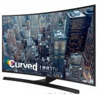 Buy cheap Samsung 4K UHD JU6700 Series Curved Smart TV from wholesalers