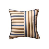 Buy cheap poly fiber filled square outdoor throw pillow from wholesalers