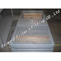 Buy cheap Customize Woven Metal Mesh / copper wire mesh wear resistance from wholesalers