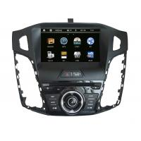 "Buy cheap 8"" Ford Focus 2012 Car Multimedia Player DVD Navigation  System from wholesalers"