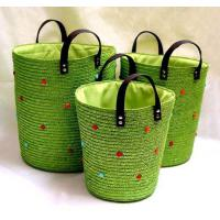 Buy cheap willow laundry basket 02 from wholesalers
