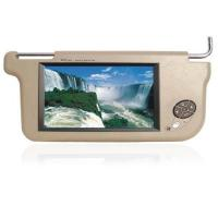 Buy cheap 9 inch Sun visor Monitor(Left/Right) from wholesalers
