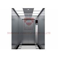 Buy cheap 630~1600kg FUJI Good Price Mrl Electric Passenger Elevator Lift For Sale from wholesalers