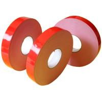 Buy cheap Self Adhesive 2 Sided PE Foam Tape Acrylic Adhesive Sealing Photo Frame from wholesalers