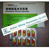 Buy cheap Best Quality Oral Clomid 50mg/Tab 10tabs/Box from wholesalers