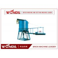 China JBG - 4 Fixed And Movable Casting Machine / Pulper Autoclave Aerated Concrete Block on sale