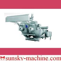 Buy cheap Dural flow high temperature and high speed dyeing machine HTHP-3 product