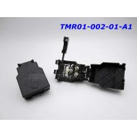 Buy cheap Black Color Oven Junction Box , 3 Connectors Oven Electrical Box For Mini Oven from wholesalers