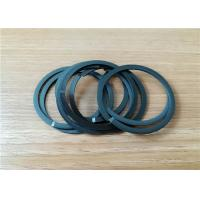 Buy cheap Filled Ptfe Teflon Gasket Backup Seal Rings, customized PTFE seal, ptfe piston seal from wholesalers