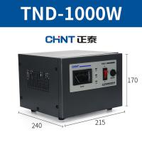 Buy cheap Single Three Phase Automatic Voltage Stabilizer Steel Case Pure Copper Coil from wholesalers