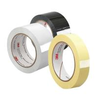 Buy cheap 3M 1350F Electrical Insulation Tape , Flame Retardant Mylar Tape With Polyester Film And Acrylic Adhesive from wholesalers