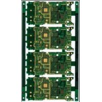 Buy cheap Electronic Turnkey PCB Assembly Services For Industrial System Products from wholesalers