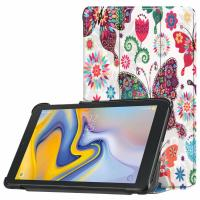 Buy cheap Samsung Galaxy Tab A 8.0 2018 Case Print Cover For Galaxy Tab A 8.0 2018 T387 from wholesalers