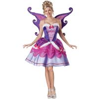 Buy cheap New Arrival Sugarplum Fairy Halloween Sexy Carnival Fancy Dress Party Costumes Wholesale from Manufacturer Directly from wholesalers