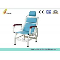 Buy cheap Medical Hospital Furniture Chairs For Patient Transfusion With Backrest Adjustable (ALS-C07) from wholesalers