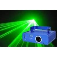 Buy cheap XL-09 single 200mw 450nm blue beam laser lights for DJ, Party, Disco, Clubs from wholesalers