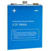 Buy cheap Dustproof Lithium Iron Phosphate Battery With Long Cycle Serving Life from wholesalers