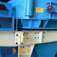 Buy cheap SBM-Vertical Shaft Impact Crusher from wholesalers